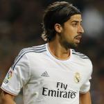 Sami Khedira ficha por Juventus hasta junio del 2019