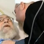 Irán: ayatollah Khamenei con cáncer terminal a la próstata