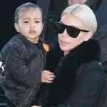 Kim Kardashian y Kanye West esperan otro hijo