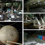 Colombia: allanan laboratorio de cocaína y Éxtasis de las FARC