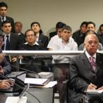 Petroaudios: pedirán citar a exministro Hernán Garrido Lecca