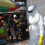 Liberia: OMS confirma un nuevo caso de ébola
