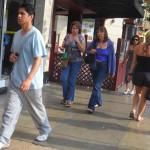 Senamhi advierte radiación ultravioleta extrema en Lima