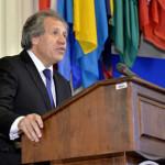 OEA: arranca 45 Asamblea General con su renovación como tema central