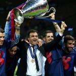 Barcelona: Luis Enrique amplía su contrato hasta el 2017