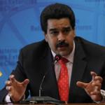 Nicolás Maduro firmaría acuerdo de respeto a resultados electorales
