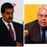 Maduro: Felipe González trató de gobernar y dictar normas en Venezuela