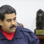Maduro repudia palabras de Donald Trump contra mexicanos