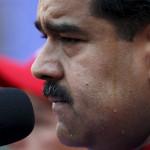 Nicolás Maduro no viaja al Vaticano por recomendación médica