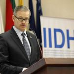 Reunión de DDHH buscará medidas para evitar represalias contra tutores