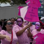 Honduras: trabajadoras sexuales marchan porsus derechos