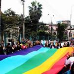 Día del Orgullo Gay: plan de desvío vehicular por caminata