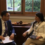 Panamá ayudará a normalizar relaciones OEA-Cuba