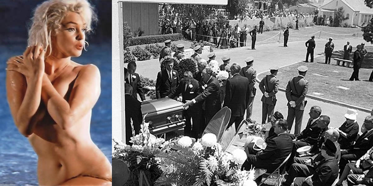 Revelan Detalles Escabrosos En Muerte De Marilyn Monroe Crónica Viva