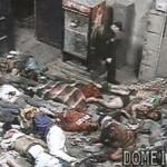 México: difunden grabación de masacre entre presos (Videos)