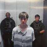 EEUU: acusan de 9 asesinatos al autor confeso de tiroteo en iglesia