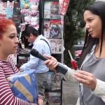 """Mayra Couto llama la atención sobre la """"piratería"""""""