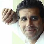 """Christian Meier y sus 45 años: """"Repetiría cada error en mi vida"""""""