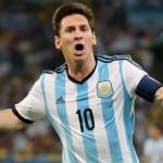 Copa América: Lionel Messi lamenta castigo a Neymar