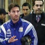 Copa América: Argentina y Jamaica juegan en Viña del Mar