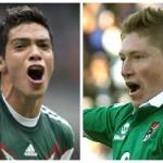 México vs Bolivia se enfrentan por la Copa América