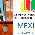 Guatemala: México es el invitado de honor en Feria del Libro 2015