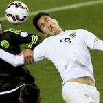Copa América: México criticado por empate con Bolivia