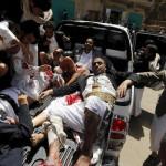 Estado Islámico: 5 coches bomba dejan 31 muertos en Yemen