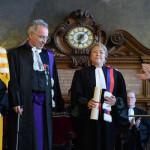 "Francia: La Sorbona concede doctorado ""honoris causa"" a Bachelet"
