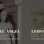México: Exposiciones de Miguel Ángel y Da Vinci marcan su plenitud