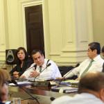 Seguridad ciudadana: Gobierno dicta 12 decretos