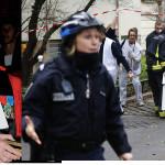 Francia: nivel de amenaza terrorista nunca fue tan alto