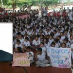 Colombia: conmoción por secuestro a hija de alto funcionario