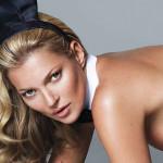 Kate Moss sacada de avión por mal comportamiento