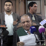 Hosni Mubarak juzgado otra vez por muerte de manifestantes