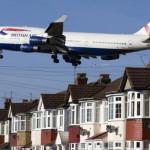 Reino Unido: hallan muerto a hombre que pudo caer de avión