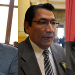 Caso Yovera: opositores saludan convocatoria del Consejo Directivo