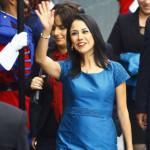 Nadine Heredia: descartan irregularidades en depósitos y compras