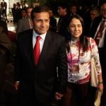 """Nadine Heredia: afirman que agendas es """"linchamiento político"""""""
