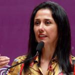 Nadine Heredia: abogado denuncia que fiscal presiona a juzgado