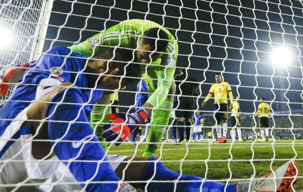 Copa América: prensa de Brasil critica de su selección
