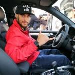 Copa América: los 10 autos más lujosos de las figuras del torneo