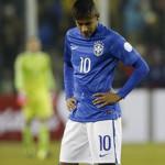 Brasil: prensa critica a su selección y nivel de Neymar