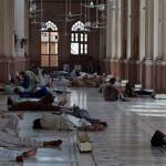 Pakistán: ola de calor de 45 grados mata a 700 personas