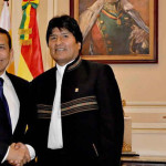Comisión técnica boliviana viene a coordinar reunión bilateral