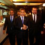 Humala justifica pedido de facultades en cuarto año de gobierno