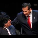 Perú y Bolivia celebran I Gabinete Binacional en Puno