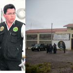 Rodolfo Orellana: lo trasladan a penal de Challapalca por usar celular