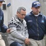 Rodolfo Orellana: Robinson Gonzales lo visitó en Piedras Gordas