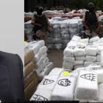 SL: inclusión en lista de narcotraficantes permitirá incautar activos en EEUU